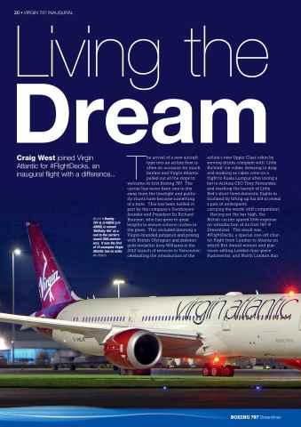 airliner world magazine  pdf