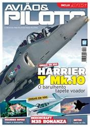 Avião & Piloto issue Abril 2016