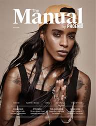 The Manual issue April 2016