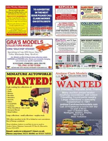 Collectors Gazette Preview 7