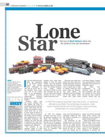 Collectors Gazette Preview 18
