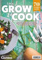 Mortons Books issue Let's Grow and Cook