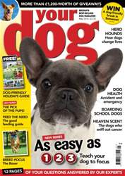 Your Dog issue Your Dog Magazine May 2016