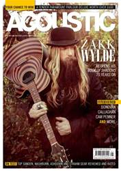 Acoustic issue May-16