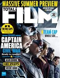 Total Film issue June 2016