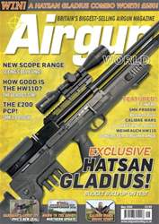 Airgun World issue May-16