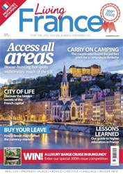 Living France issue May-16