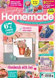 Simply Homemade issue 68