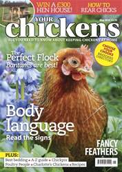 Your Chickens issue May-16