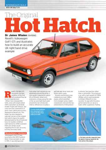 Airfix Model World Preview 38