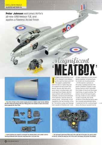 Airfix Model World Preview 48