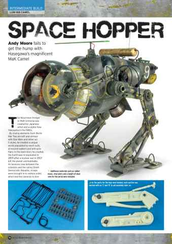 Airfix Model World Preview 76
