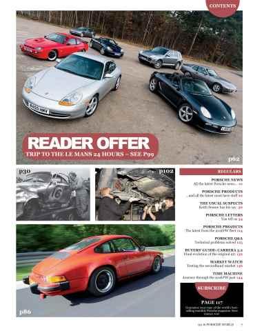 911 & Porsche World Preview 7