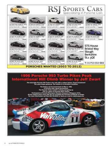 911 & Porsche World Preview 8