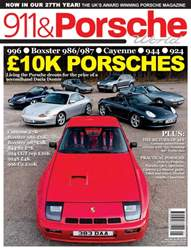 911 & Porsche World Issue 266 May 2016 issue 911 & Porsche World Issue 266 May 2016