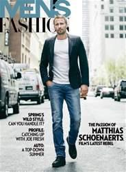 Men's Spring 2016 issue Men's Spring 2016