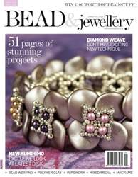 Bead Magazine issue Issue 70