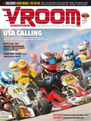 Vroom International issue n. 178 - April 2016