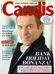Candis issue May 2016