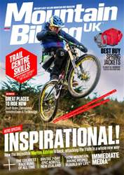 Mountain Biking UK issue May 2016
