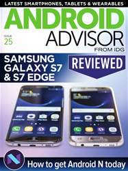 Android Advisor issue 25