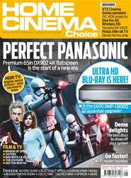 Home Cinema Choice issue May 2016