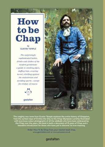 The Chap Preview 8