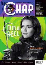 The Chap issue April May 2016