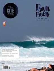 TheKiteMag - German Edition issue 11