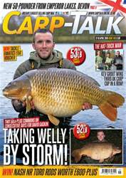 Carp-Talk issue 1118