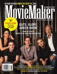 Moviemaker issue Issue 118