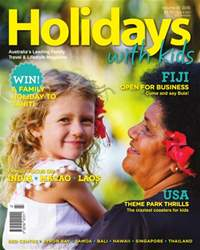 Holidays With Kids issue Volume 47