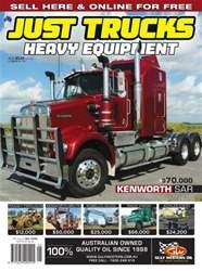 JUST TRUCKS issue 16-010