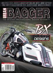 Urban Bagger issue May 2016