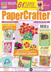 PaperCrafter issue No.94
