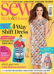 Sew issue May-16