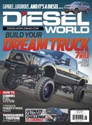 Diesel World issue June 2016
