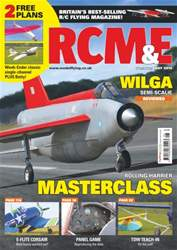 RCM&E issue May 2016