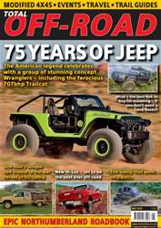 Total Off Road Magazine issue May 2016