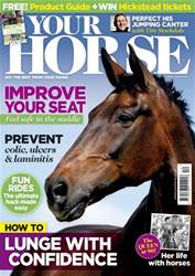 Your Horse issue May 2016