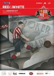 Sunderland FC issue Sunderland AFC v Leicester City