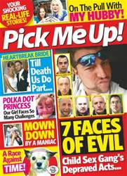 Pick Me Up issue 14th April 2016