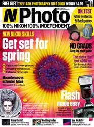 N-Photo issue May 2016