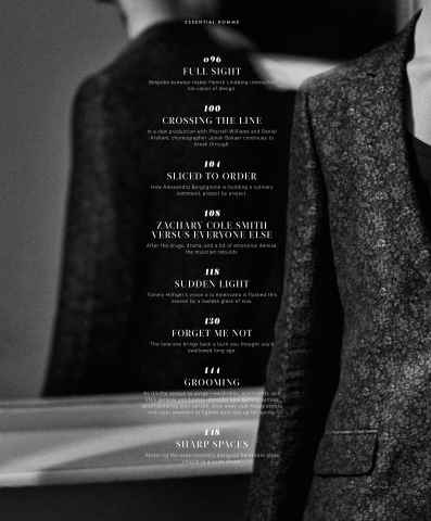Essential Homme Preview 20