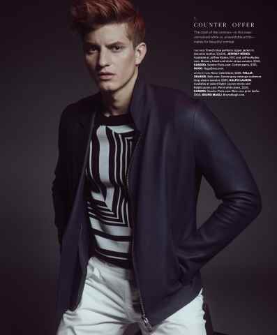 Essential Homme Preview 67