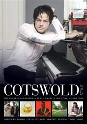 Cotswold Style issue Cotswold Style April 2016