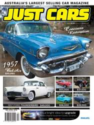 JUST CARS issue 16-009