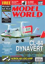 Radio Control Model World issue May 2016