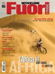 Motociclismo Fuoristrada issue Motociclismo Fuoristrada 5 2016