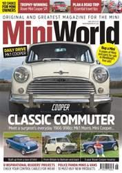 Mini World issue No. 290 Classic Commuter